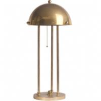 messing-bureaulamp