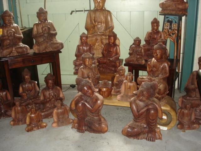Boeddha_s Hout