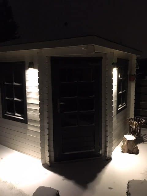 Aalsmeer verlichting