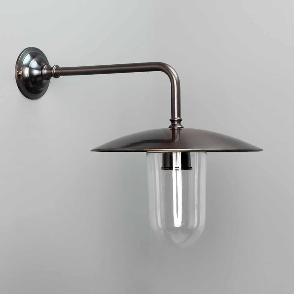 Outdoor-wandlamp