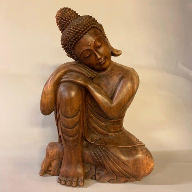 boeddhabeeld-boeddha-buddha- hout