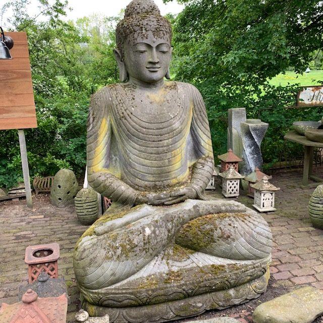 boeddha-buddha-tuinbeeld