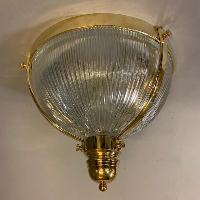 Jan-Best-plafonnier-plafondlamp-art-deco-klassieke-lamp-nostalgische-verlichting-messing-horeca-verlichting-aalsmeer