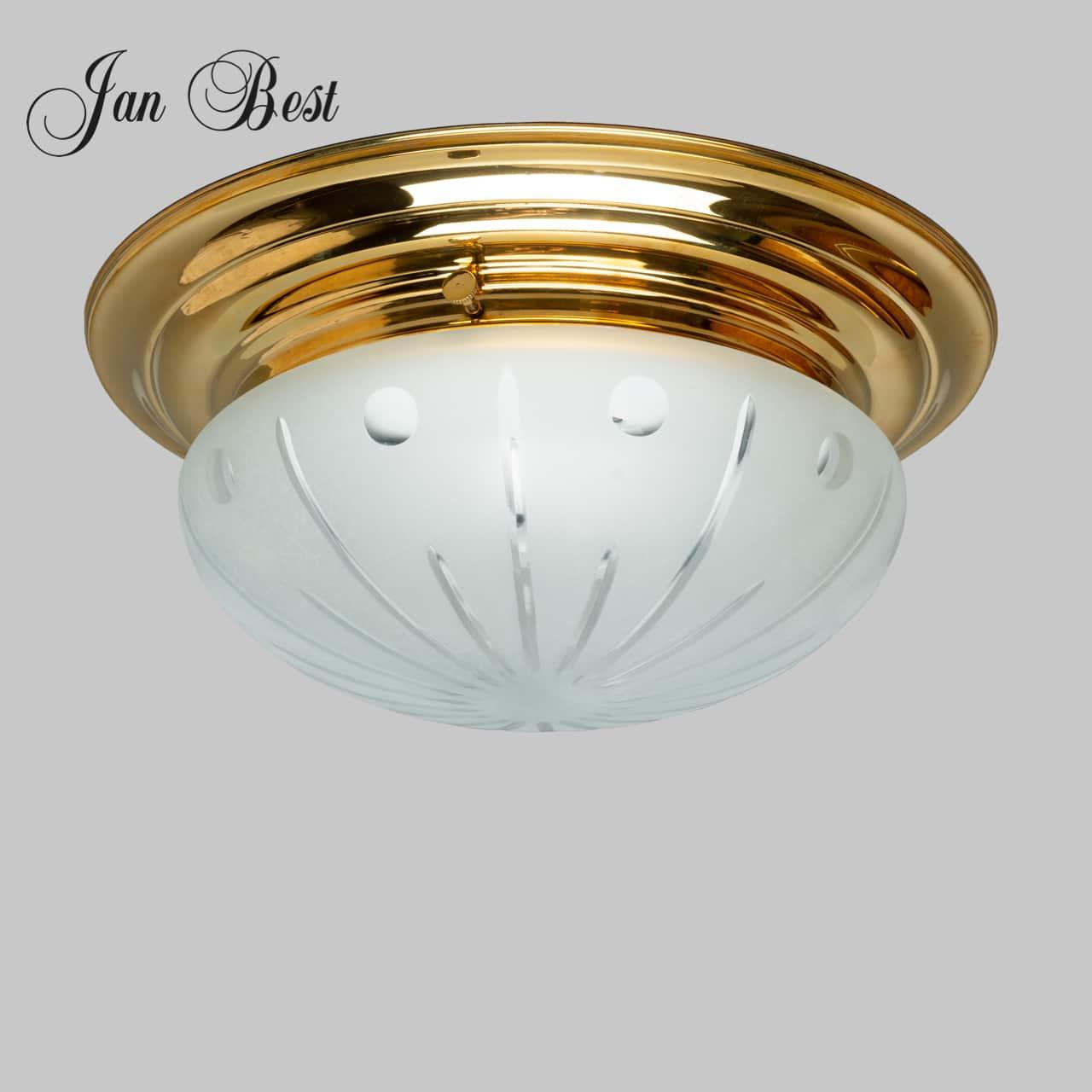 jan-best-plafonnier-keuken-badkamer-lamp-nostalgische-klassieke-horeca-verlichting-messing-geslepen-glas-aalsmeer