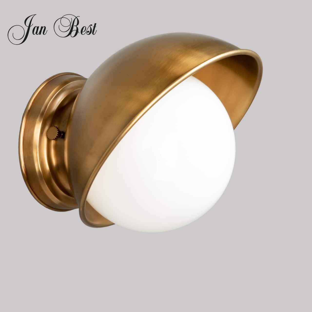 Jan-Best-messing-wandlamp-nostalgische-klassieke-horeca-buiten-verlichting-aalsmeer