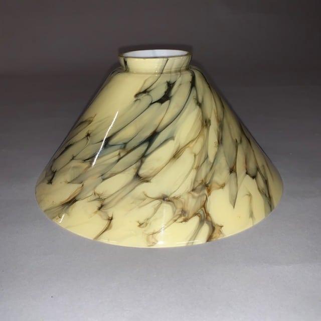 jan-best-glas-voor-lamp-geel-gemarmerd-lampenkap-nostalgische-horeca-klassieke-verlichting-aalsmeer